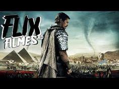 Filme Êxodo Deuses e Reis Legendado - Melhor Filme de ação