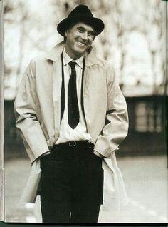 Bryan Ferry ,MY CLASSIC MAN <3