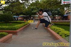 Juan Paez  #YoSoyNikon Nikon D5100