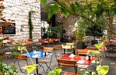 8 angesagtesten Sommer-Restaurants in Zürich – Juli 2018 – nighthawk Outdoor Furniture Sets, Outdoor Decor, Restaurants, Home Decor, Garden Furniture Sets, Backyard Patio, Summer Recipes, Room Decor, Home Interior Design