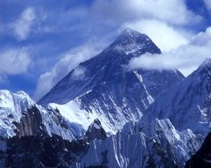 """Himalaya"" is a Sanskrit word which literally means ""Abode of Snow"""