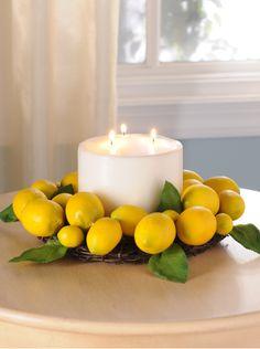 Lemon Lime Lane