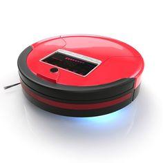 bObsweep PetHair 4-in-1 Robotic Vacuum Cleaner and Mop