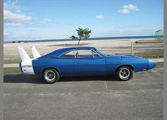 & Daytonas & Superbirds - , updated May 2017 1969 Dodge Charger Daytona, Dodge Daytona, Muscle Motors, Chrysler Charger, Plymouth Superbird, Fox Body Mustang, Positive Thinker, Dodge Muscle Cars, Dodge Chargers