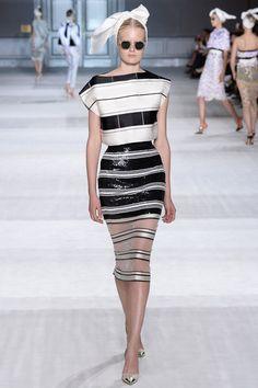 Giambattista Valli | Fall 2014 Couture Collection | Style.com