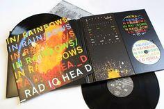 Diseño gráfico y música: el arte del disco - Pixel Creativo