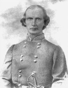 Hamilton P. Bee, Confederate general