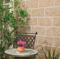 1000 images about home cinder block wall ideas on - Concrete block painting ideas ...