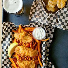 Five Fish Bistro - Seattle, WA