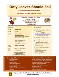 Facts About Fall Risk Assessment To Be Effective Assessment