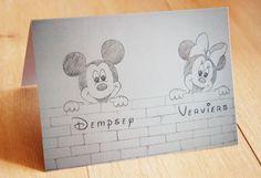 tekeningen om na te tekenen mickey mouse - Google zoeken