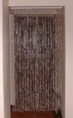 Bead Curtains Are Back!
