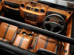 Defender 90 SVX by Overfinch Land Rover Defender 130, Defender 90, Aztec Wallpaper, Cabin Design, Interior Accessories, Land Cruiser, Travel Style, Luxury Cars, Car Seats