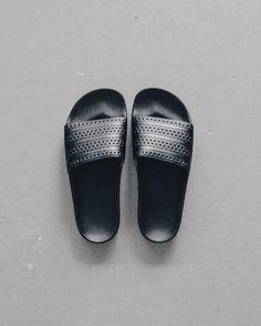 Adidas Adilette by lismlife