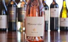 The Reverse Wine Snob: Caves D'Esclans Whispering Angel Cotes de Provence Rose 2014 - Spring Is Coming! Bring on the Rosé.  http://www.reversewinesnob.com/2015/03/whispering-angel-cotes-de-provence-rose.html