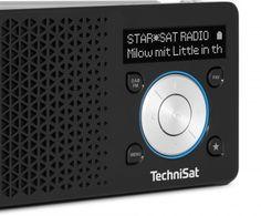 TechniSat DIGITRADIO 1 incl. DAB+