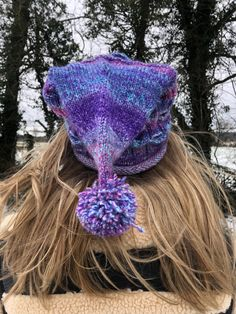 Etsy Handmade, Handmade Gifts, Etsy Crafts, Etsy Jewelry, Wool Yarn, Hats For Women, Hand Knitting, Knitted Hats, Gifts For Her