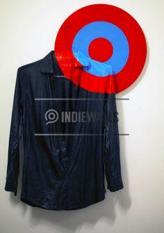 target no. 32 by Lee Tal