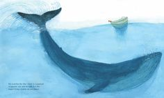 Books for kids on whales | #KidLit KidLitTV