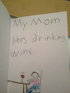 15 Notes That Prove Kids Write the Darndest Things