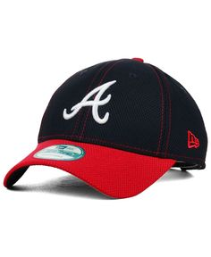 22f26672a New Era Atlanta Braves Fundamental Diamond Era 9FORTY Cap Atlanta Braves