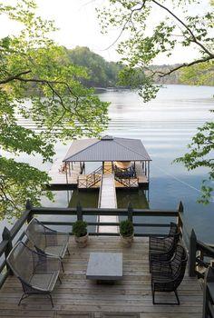 Smith Lake, Alabama