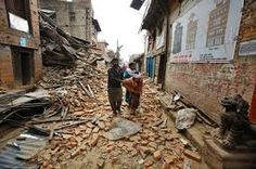 Image result for earthquake in nepal 2015