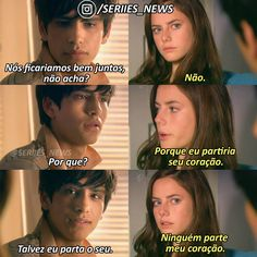 Reposted from - ▪Séri Grey's Anatomy, Skins Uk, Series Movies, Movies And Tv Shows, Frases Bad, Netflix, Movie Quotes, Lyrics, Mood