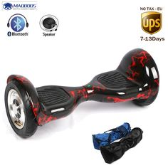 700W 4400amh Hoverboard self balance electric scooter stand up skateboard mini skywalker overboard oxboard electric hover board * This is an AliExpress affiliate pin.  Click the image to visit the AliExpress website