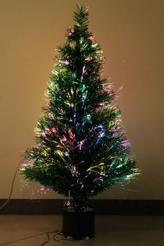 fiber optic christmas trees - Yahoo! Search Results