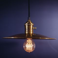Burnished Copper Small Custom Shade | Lighting | Accessories | Barker and Stonehouse