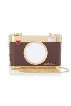 #CharlotteOlympia, shoulder bag, SS 2014
