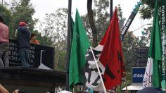 DSC01726   Flickr: Intercambio de fotos Primer mitin convocado en defensa del petroleo.  #AMLO #MORENA