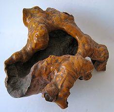 Chinese Natural Burl Wood Scholar Object Driftwood Wall Art, Driftwood Projects, Salvaged Wood, Rustic Wood, Tree Burl, Amboyna Burl, Wooden Clock, Wood Bowls, Wood Lathe
