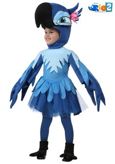 This was the DUMBEST %#@^$ MOVIE in the history of the world. But this is a cute costume. I could do this.   In all my spare time.