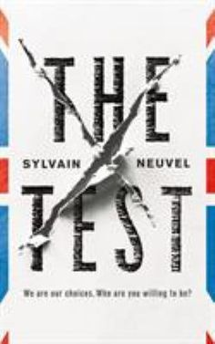 Award-winning author Sylvain Neuvel explores an immigration dystopia in The TestBritain, the not-too-distant future.  Idir is sitting the British Citizenship Test.He wants his family to belong. Twenty-five questions to determine their fate. Twenty-five chances to impress. When the test takes an unexpected and tragic turn, Idir is handed the power of life and death. How do you value a life when all you have is multiple choice?