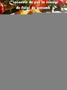 » Ostropel cu pui si ciuperciCulorile din Farfurie Chicken, Restaurants, Cubs, Kai