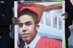 Black Or Biracial? Separating Tony Robinson From The 'Black Lives Matter' Movement Doesn't Stop Police Brutality Trayvon Martin, Killed By Police, Black Pride, Before Us, African American History, My People, Civil Rights, Black People, Police Officer