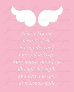 Now I lay me down to sleep. Good Night Prayer, Good Night Quotes, Prayer Quotes, Words Quotes, Sayings, Love Words, Beautiful Words, Good Night Sleep Tight, Bedtime Prayer