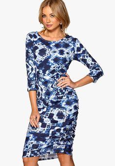 8ef5e8c25318 Köpa ICHI X Loan Dress Fina Klänningar från ICHI online hos oss @ Kr 499.