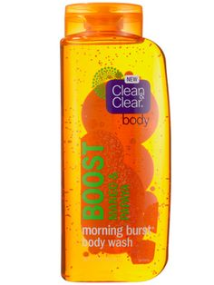 Morning, Sunshine! Summer-ize Your Shower With These Zingy Body Washes: Daily #Beauty Reporter: Daily Beauty Reporter: allure.com #Orico Jazzy Moisturising body Wash