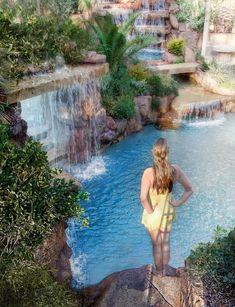 wonderful place for swim