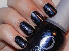 Polish. Glitter. Rock & Roll!: Orly After Party Revisited