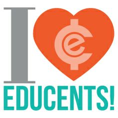I love Educents.com because I save tons of $$ on educational products! www.Educents.com #Educents