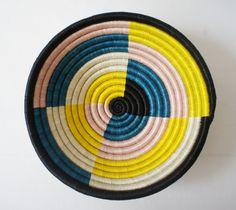 Decorative bowl | Aelfie for Indego Africa