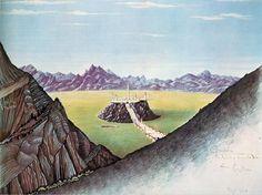 Gondolin - by J.R.R. Tolkien