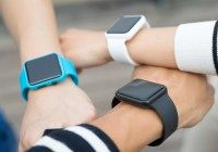 "Regulators in Germany have introduced a ban on children's smartwatches citing privacy concerns. Telecoms regulator the Federal Network Agency (FNA) describes the wearables as ""spying de… Fitness Tracker Reviews, Smart Watch Review, Best Sports Watch, Best Smart Watches, Apple Watch Series 2, Watch Faces, Smart Technologies, Listening To Music, Workout Gear"