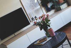 IKEA HACK: TV MØBEL