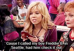 deal with it sam and cat canon seddie