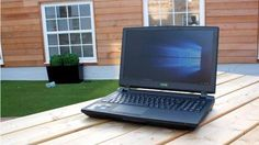 Interview: Power play: How Nvidia's Pascal laptops let you game for longer -> http://www.techradar.com/1326634  Introduction  Nvidia's new Pascal GPUs have made their way into at least 10 gorgeous (and incredibly powerful) gaming laptops with more to come. In addition to letting you dip your toes into 4K gaming VR and super-smooth triple-digit frame rates the company's new architecture promises to make real difference to your gaming playtime thanks to improvements around energy consumption…